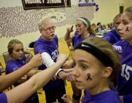 Mooney turns purple for Caulfield
