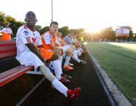 No limits: Glendale's one-legged soccer player beams in final season