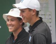 State runner-up Fox set Moeller golf record