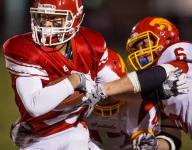 Carlisle falls to Dallas Center-Grimes in 3A playoff opener