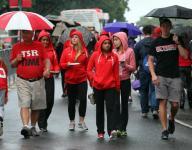 Wednesday's wet weather forces postponement of girls soccer SCT