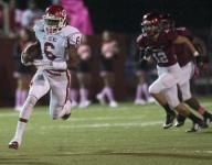 Lee WR Ruggs gets SEC, ACC offers