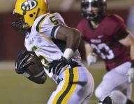 JD WR Adarius Wesley looks to end Carver's streak