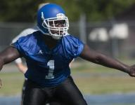 Lanier's Thomas gets UGA offer, Poets face former coach