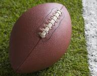 Prep football: First-round area playoff game results