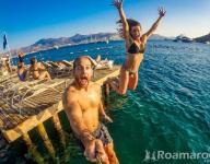Vagabonding the world: Mountain Lakes native takes break from working