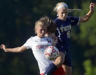 Class AA, A and D girls soccer playoffs