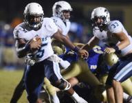 Top high school football games for Week 11