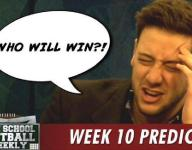 Achatz gives out picks for #BeatBrian Week 10