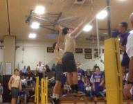 Clarkstown South tops North for boys volleyball title