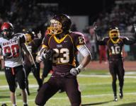 One-run wonder: Paul's TD scamper lifts Tigers over Bobcats