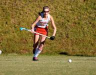 2 to play in field hockey all-star game