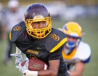 Cooper receiver Dante Hendrix posts huge numbers