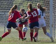 Shore Conference Girls Soccer Standings 10-28