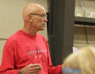 City High coach Tom Mittman pushing forward in battle with cancer