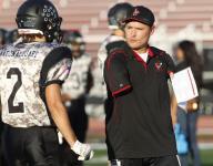 Jeff receivers, coach share special bond