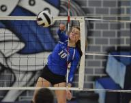 Knights top Ware Shoals in volleyball playoffs