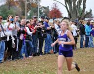 Lexington cross country going for regional perfection