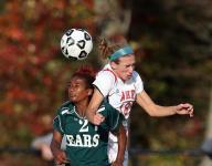 Girls Soccer: E. Brunswick to face S. Brunswick for title