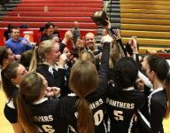 Bridgewater-Raritan volleyball tops Ridge in SCT final