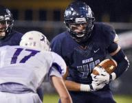 Prep football: Pauly, Becker ready to repeat
