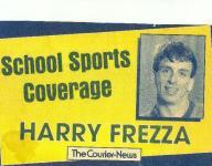 Thank you, Harry Frezza