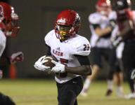 Leon's miracle TD halts Chiles' history