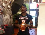 Acadiana's Kevin Moore commits to Texas Tech