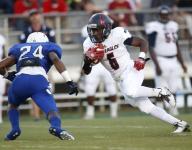 Week 10 high school football power rankings