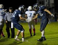 Richmond holds off Cros-Lex, 27-21
