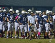 Sebastian River dominates Eau Gallie 42-7