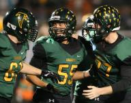 Late touchdown ices Groves' 10-0 win over Harrison