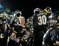 HS football: Avon overcomes scary moment, finishes off Ben Davis