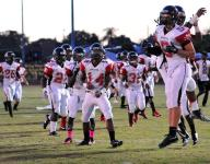 Palm Bay's running back stable tramples Satellite