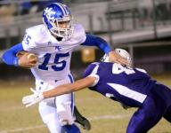 Portland returns to playoffs with rout of Macon County