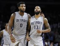 Morris pours in 26 to lead Pistons past Bulls in OT