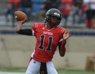 Parkway rolls to victory over Southwood