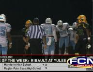Sideline 2015 highlights and scores from October 30th