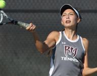 ROUNDUP: Rattlers star Harvey nabs De Anza tennis title