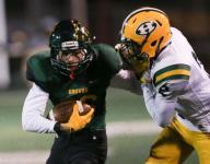Michigan high school football first round results