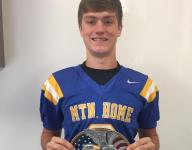 Parker named latest MHHS Athlete of the Week