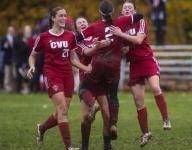 Intrigue fills CVU-Burr and Burton girls soccer final