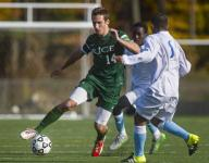 Rice, CVU square off for D-I boys soccer crown