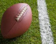 Santiago sizzles in Brick Memorial football's win over Toms River South