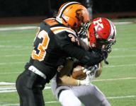 Kings clinches share of ECC title