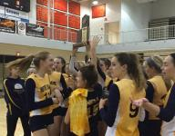 Notre Dame tops Cooper in Ninth Region volleyball