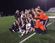 Loveland girls kick it in for tournament