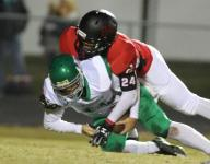 Hillcrest rolls past Green Wave