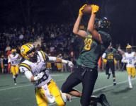 Defense rules as Groves gridders stun Harrison, 10-0