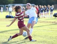 SOCCER: USJ falls in state semifinals